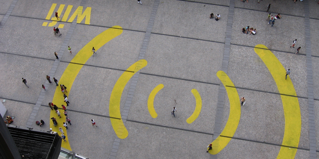 Via wifi lekt jouw data en dit is hoe je het kunt stoppen
