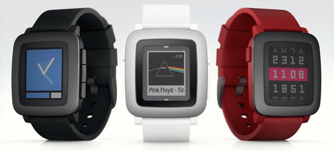 Pebble: de smartwatch waar men wél op zit te wachten. Gemaakt zonder smartphone of horloge-ervaring.
