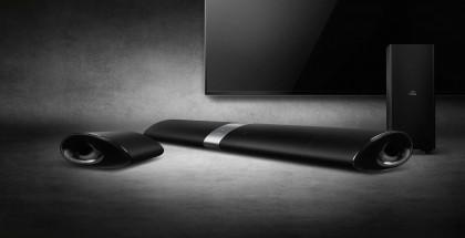 Fidelio SoundBar-luidspreker (B5-12) - 2