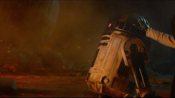 Ziet er misschien schattig uit, zo'n robot, maar wacht maar tot oorlogsmisdaden gaan plegen.