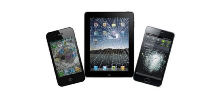 Smartphone: Jongeren niet zuinig op telefoon