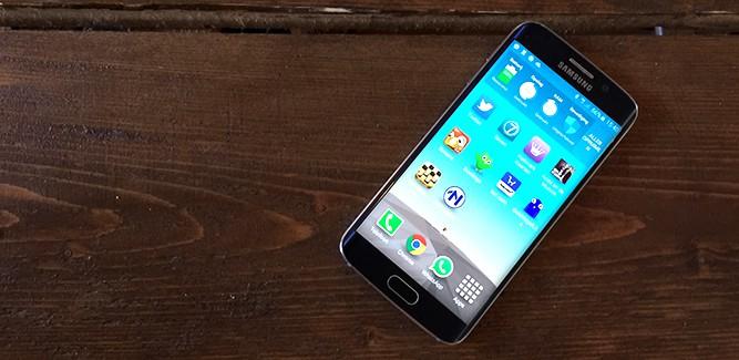 5 redenen waarom wij de Galaxy S6 Edge een geweldige telefoon vinden