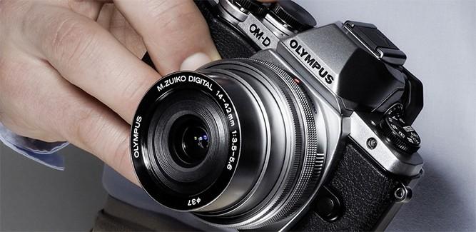 Olympus OM-D E-M10 review: een maand in Australië