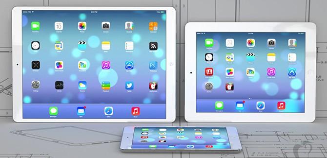 De Wandelgangen met iPad Pro, Android M & OnePlus 2