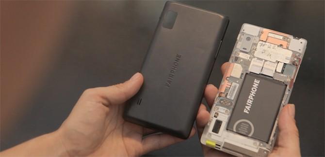 Fairphone 2 gaat in de voorverkoop