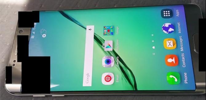 De wandelgangen met Galaxy Note 5, Lumia's en nieuwe iPod