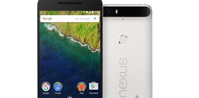 Dit zijn de twee nieuwe Nexus-telefoons