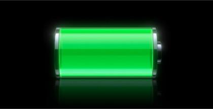 batterij-vol