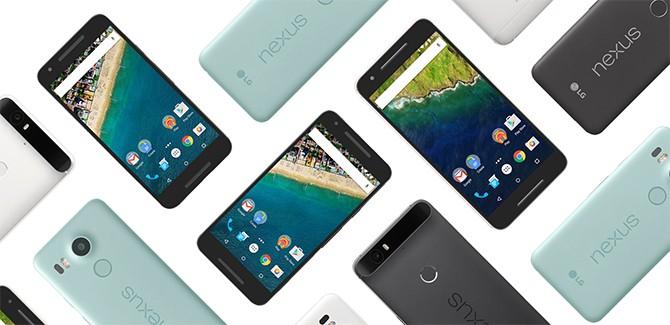 Google wil meer controle over ontwikkeling Nexus