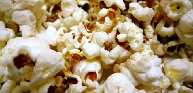 't Wereldje (107) auto's hacken en Popcorn Time!
