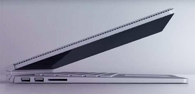 Surface Book, Lumia 950 XL, Hololens: Microsoft toont toffe dingen