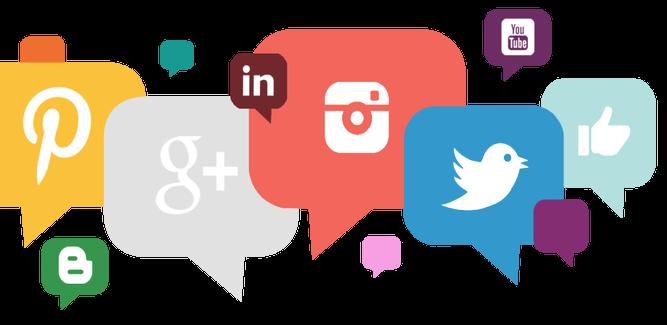 Effectief posten op social media