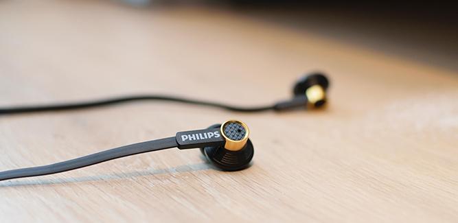 Philips SHX20 review - de dopjes zitten lekker
