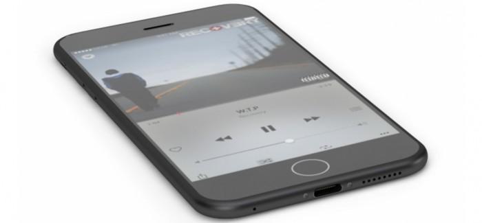 De Wandelgangen met iPhone 7, iPhone 7 en Galaxy S7