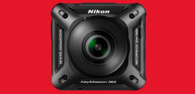 Nikon keymission 360 thumb