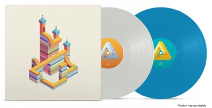 Monument Valley vinyl