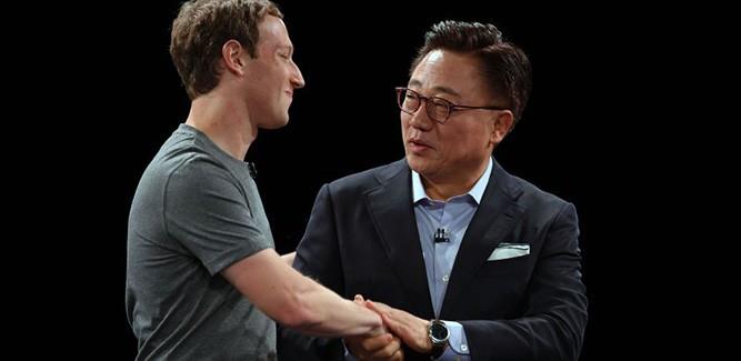 Wat Mark Zuckerberg allemaal te vertellen had op het MWC 2016