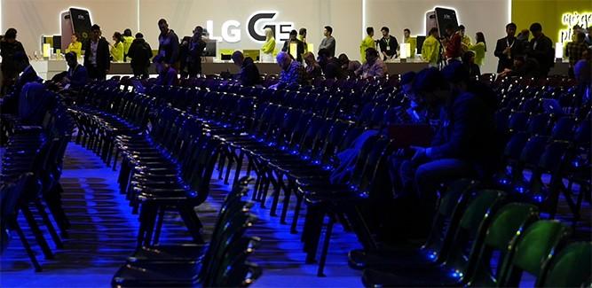 LG G5 Day: een roundup! (video)