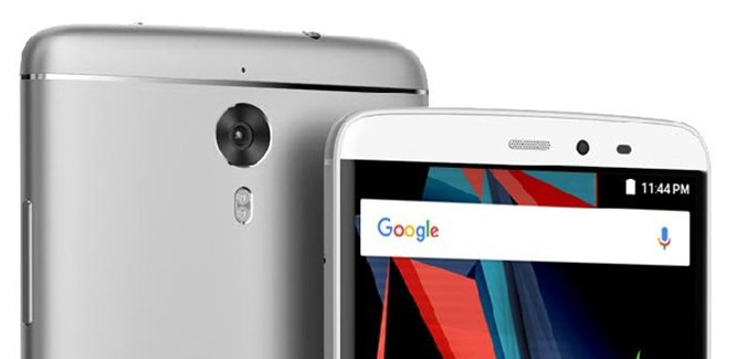 Archos komt weer met cheapass smartphone lijn
