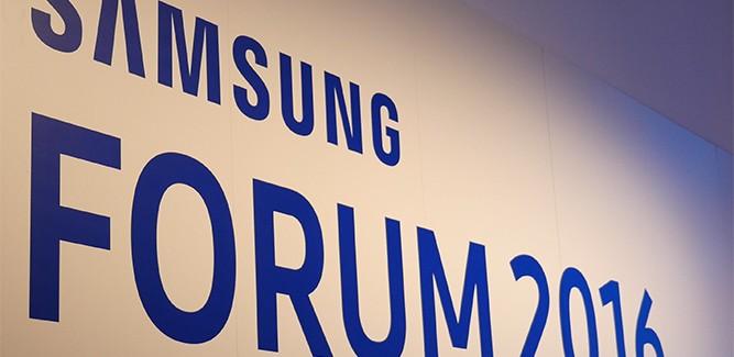 Exclusief! Samsung: 'Gear 360 VR-camera? Zorg voor een plek op Unpacked…'