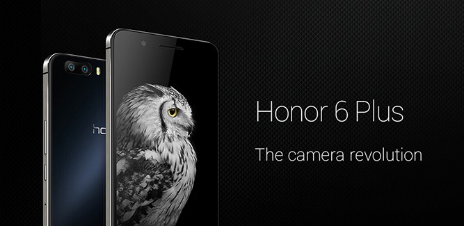 Review: Honor 6 Plus