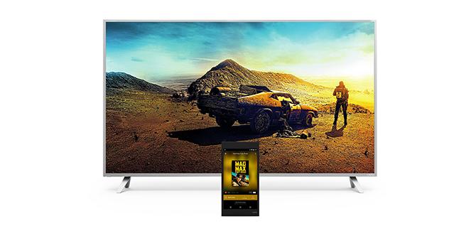 vizio p-serie smart tv
