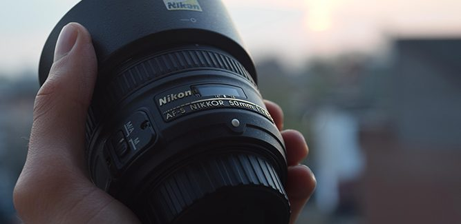 REVIEW: Nikon's nifty fifty is een succesnummer