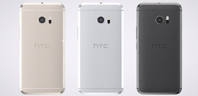 Dit is de HTC 10 (video)