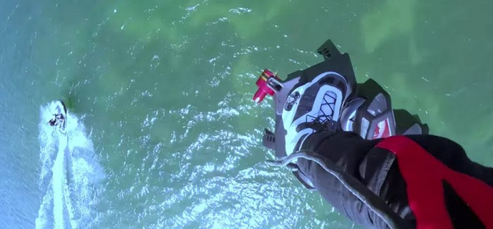zapata flyboard air
