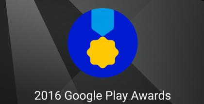 Beste apps van 2016 volgens Google