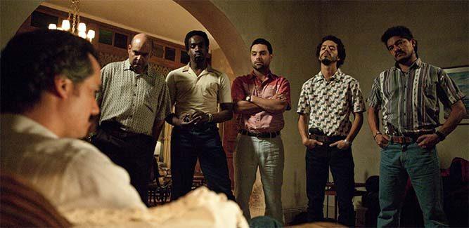 Trailer Narcos seizoen 2: het wordt weer fijn