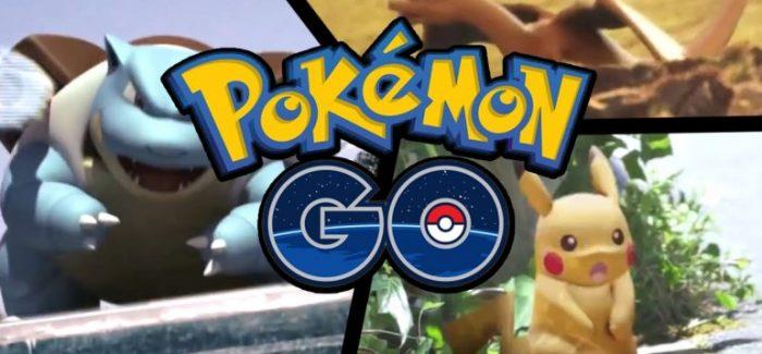 Draadbreuk over Pokémon GO