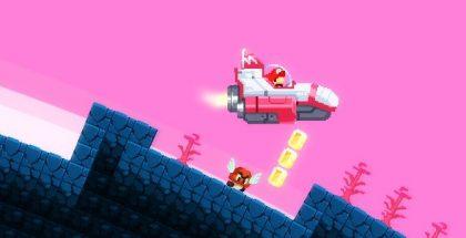 No Marios Sky 2