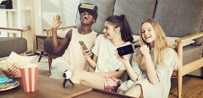 't Wereldje (143) met Tweakers, Camarilla en Samsung!