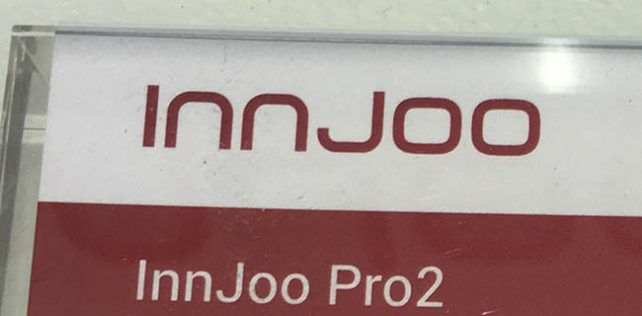 InnJoo: onbekend pareltje op het MWC (gastblog)