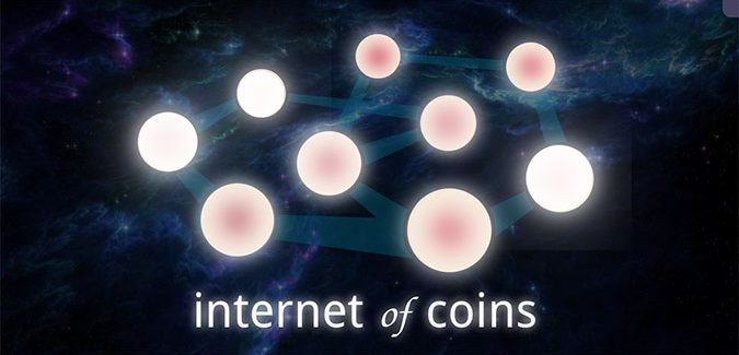 Internet of Coins haalt 1 miljoen dollar op