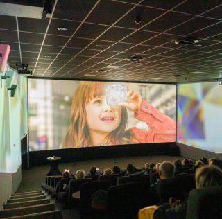 ScreenX Kinepolis Jaarbeurs Utrecht: je wil weer vooraan zitten [review]