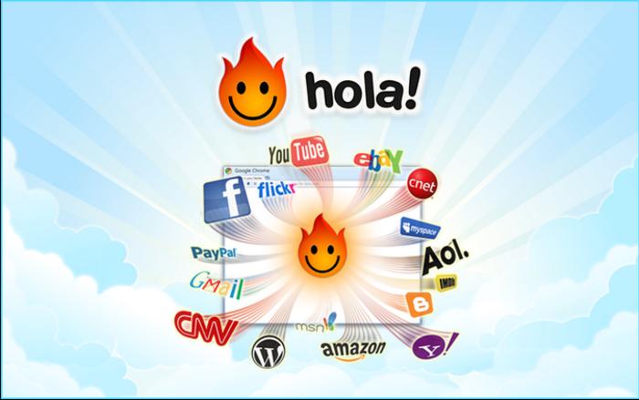 HolaUnblocker
