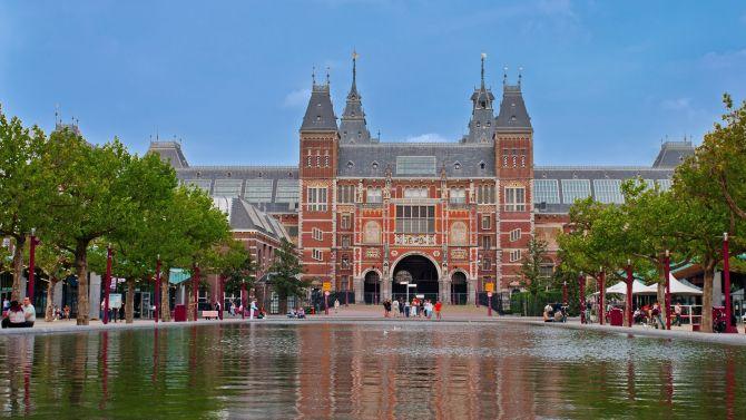 iBeacon_Rijksmuseum