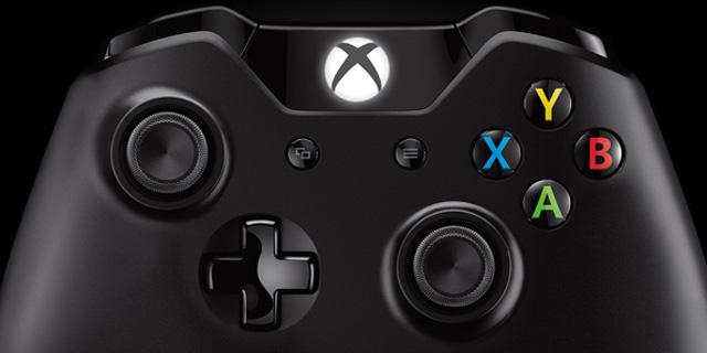 Gloeiende, Microsoft. Doe ons ook ff die console.