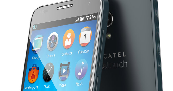 Alcatel Fire S, de meest concurrerende tablet in de entry-level markt...