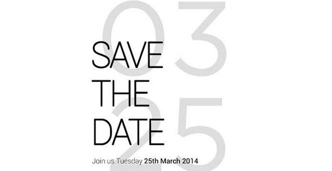 HTC M8 Invite