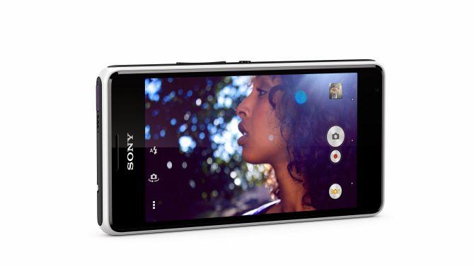 De Sony E1. Geen 4K, dus uitvallen doet hij niet zo snel