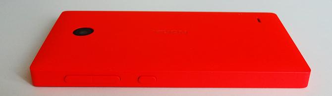 Mooi fluorescerend rood is niet lelijk.