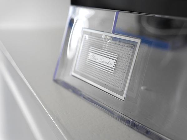 Goed geluid zo blijkt uit onze LG 55EA980W Curved OLED review