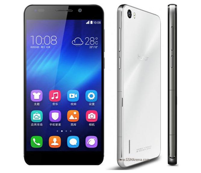 Honor 6 Huawei full