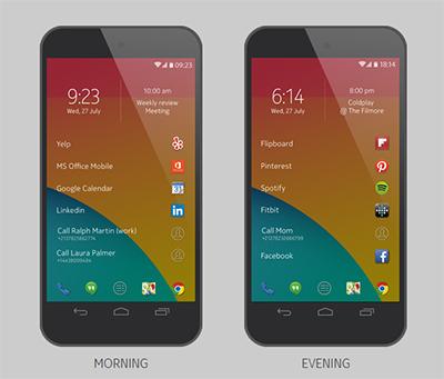 Nokia en Android. Zo kan het ook.