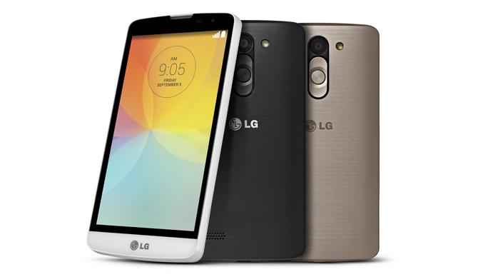 LG L80+