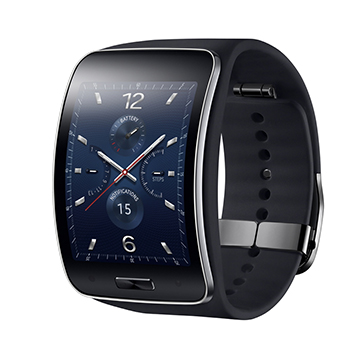 Samsung Gear S specificaties