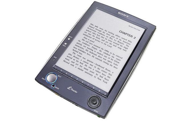 Sony PRS-500